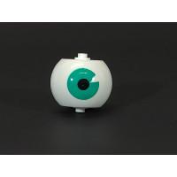 Roadshow Green Eyeball