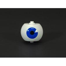 Funhouse/Roadshow Blue Eyeball