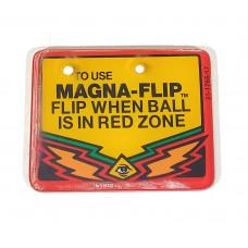 Twilight Zone Magna Flip Sign Plastic