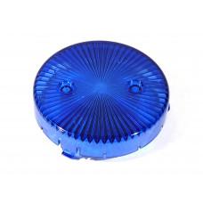 Pop Bumper Cap - Blue