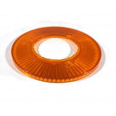 Pop Bumper Collar - Orange
