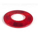 Pop Bumper Collar - Red