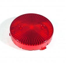 Pop Bumper Cap - Red