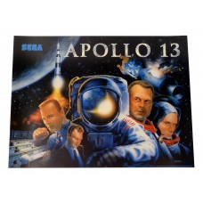 Apollo 13 Translite