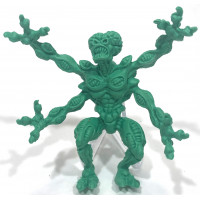Attack From Mars Alien Figure (Undecorated)