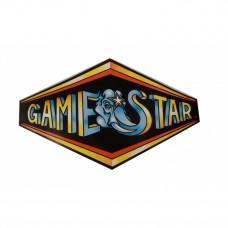 !!! Friday Flippie !!! RARE NOS CAPCOM GAMESTAR DECAL!!! - Out of Stock