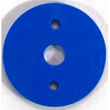 Cyclone/Hurricane Drive Blue Belt Washer