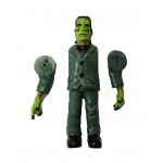 Monster Bash Frankenstein Figure (3pc Set) Williams