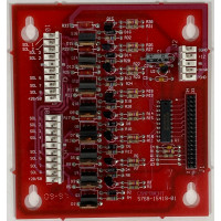 NGG Prototype Pcb Aux 8 Drive