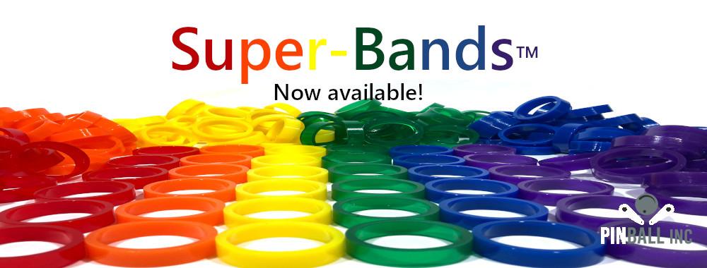 Flipper Bands!
