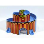 Blue Pinbot/Jackbot Spiral Vortex Ramp