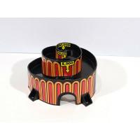 Black Pinbot/Jackbot Spiral Vortex Ramp