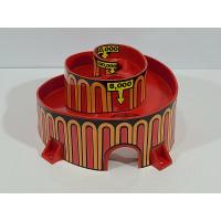 Red Pinbot/Jackbot Spiral Vortex Ramp