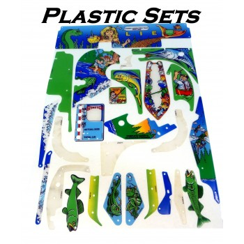 plastic sets