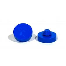 "Bumper Pad Blue - 1"" Round"
