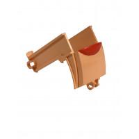Funhouse Mandible/Jaw Rudy (Custom Oval)