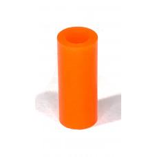 """Super-Bands™ Post Sleeve 1-1/16"""" Orange"""