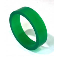 """Super-Bands™ Standard 1-1/2"""" Translucent Green"""