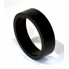 """Super-Bands™ Standard 1-1/2"""" Black"""