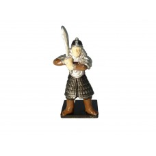Mongol Figurine-The Shadow-03-9248