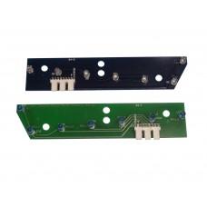 Trough Opto  Board Set A-18617 A-18618
