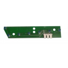 Trough Opto Transmitter Board A-18617