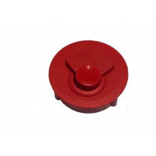 Flipper Button Assembly-Pin 2000
