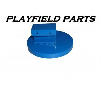 Playfield parts