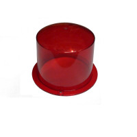 Beacon-Dome 03-7981 Red