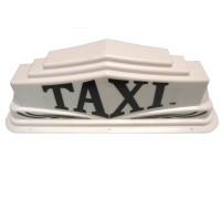Taxi Backbox Topper