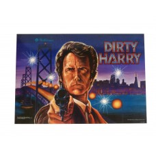Dirty Harry Translite