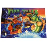 Fish Tales Translite
